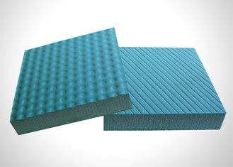 China Flame Resistant Extruded Polystyrene Insulation Board , Xps Foam Sheets Anti Corrosion factory