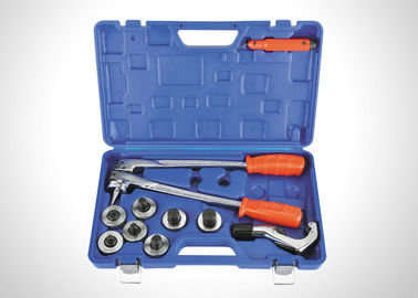 "China Manual Lever Metal Tube Expander Set For 3/16""-1 5/8"" Tube Corrosion Resistance factory"