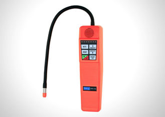 China Extremely Sensitive Electronic Gas Leak Detector 229*65*65mm Size Easy To Use factory