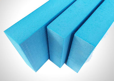 China Thermal And Structural Use Xps Foam Board Insulation , Polystyrene Insulation Sheets factory