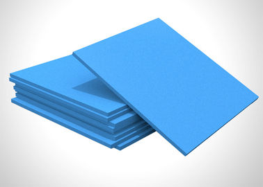 China Versatile / Strong XPS Insulation Board Blue Foam Insulation Sheets Fire Resistance factory