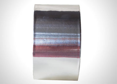 China Fireproof Other Products Self Adhesive Silver Hvac Aluminum Foil Tape Heat Resistance factory