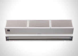 China Classic Commercial Door Air Curtain , Electric Over Door Air Curtains Energy Saving factory