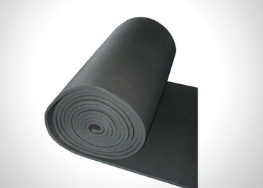Nonflammable 15mm Plastic Insulation Sheet Rolls For Solar Energy Water Piping