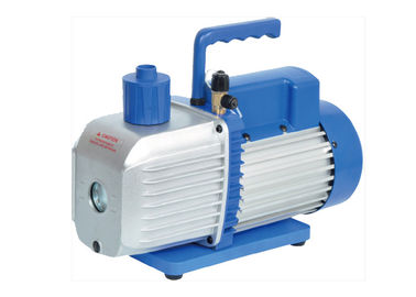 Single Stage Rotary Vane Vacuum Pump Durable Double Frequency Double Voltage