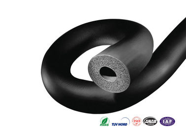 China Weather Proof Air Conditioner Pipe Insulation 3 Inch Pipe Lagging 1.8m Length factory