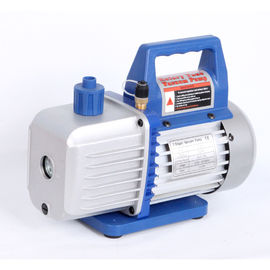 High Performance Dual Stage Rotary Vane Vacuum Pump For Refrigeration Maintance