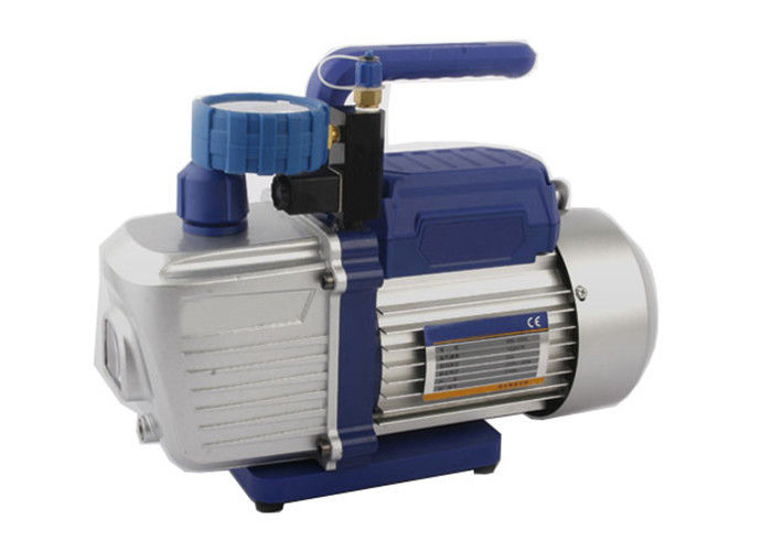 Multi Stage Portable Rotary Vacuum Pump / Air Conditioner Vacuum Pump 3.5pa supplier