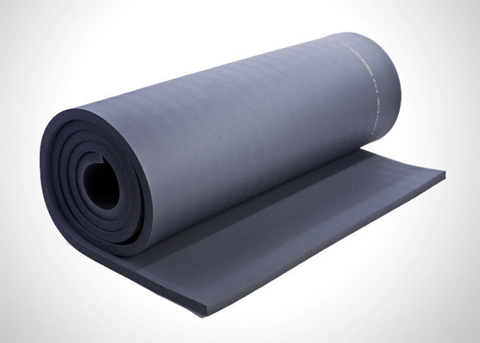 Air Conditioners Ac Insulation Sheet , 20mm  Heat Resistant Insulation Sheets supplier
