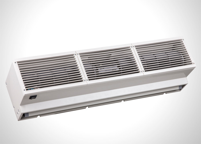 Classic Commercial Door Air Curtain Electric Over Door Air